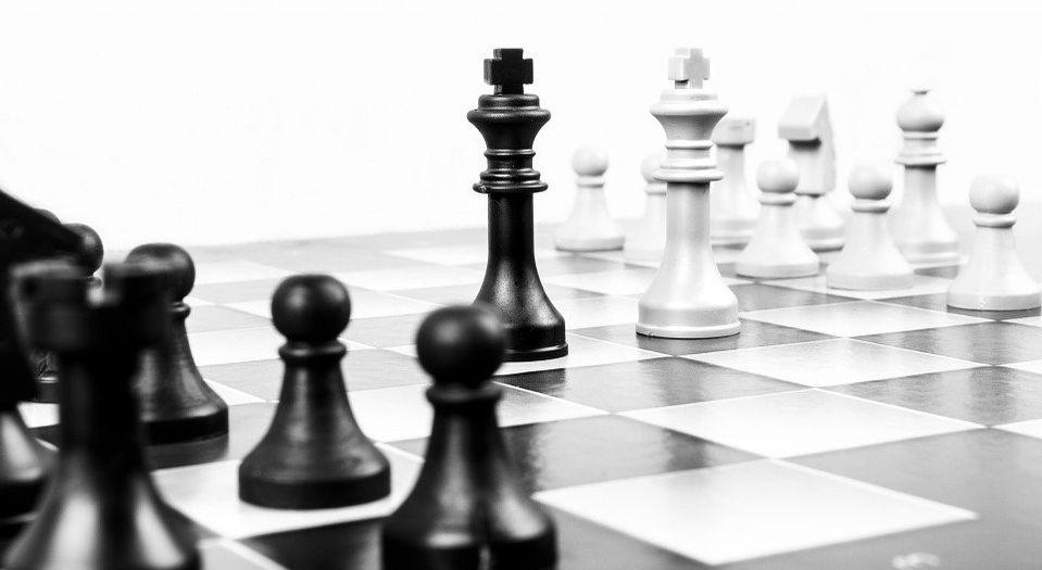 Posamično regijsko šahovsko tekmovanje